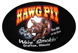 Hawg Pit Grafton, Illinois 62037